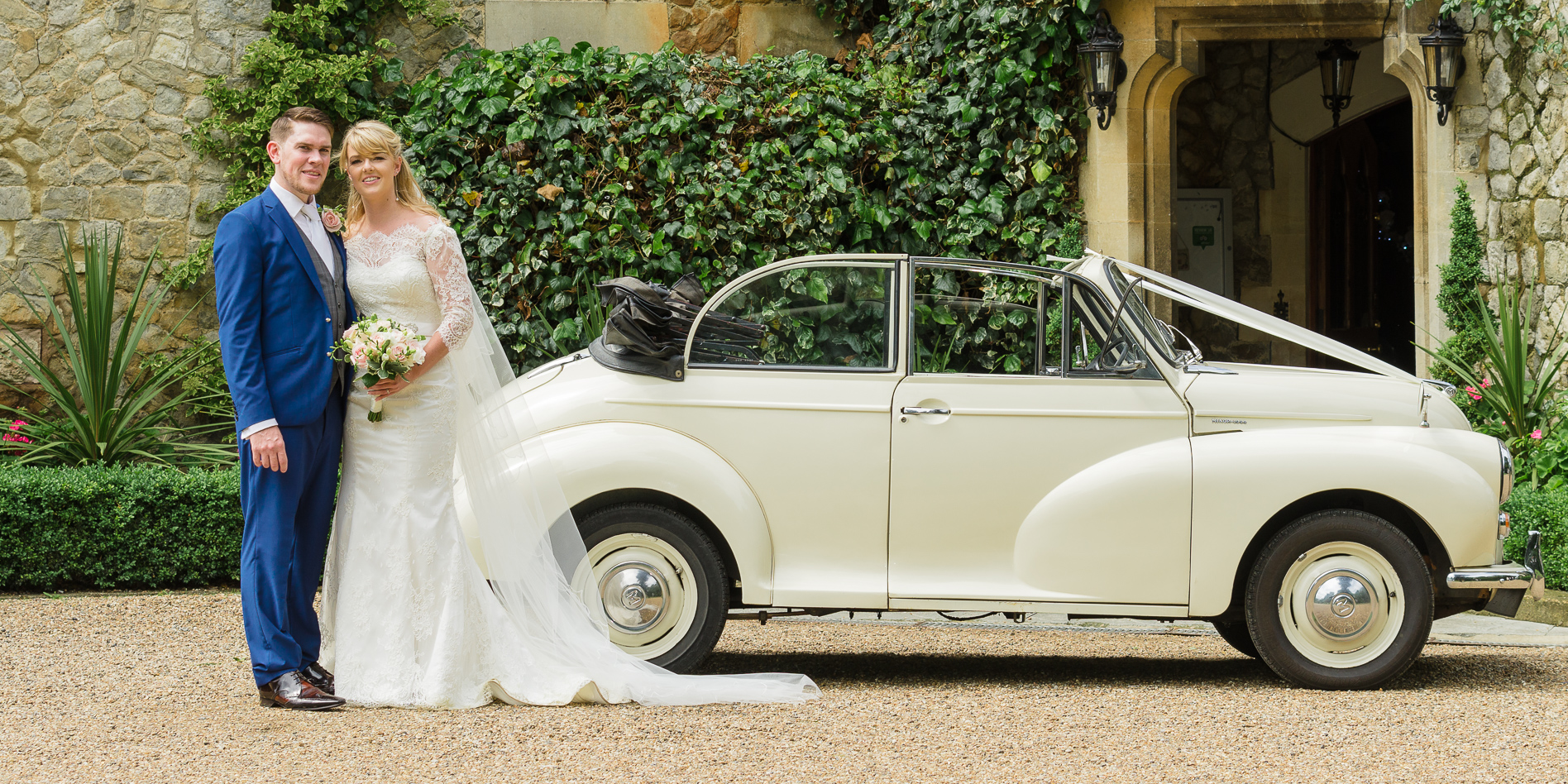 The Knowle Country House Wedding | Oakhouse Photography