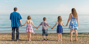 Whitstable Kent Family Photo Shoot August 2016