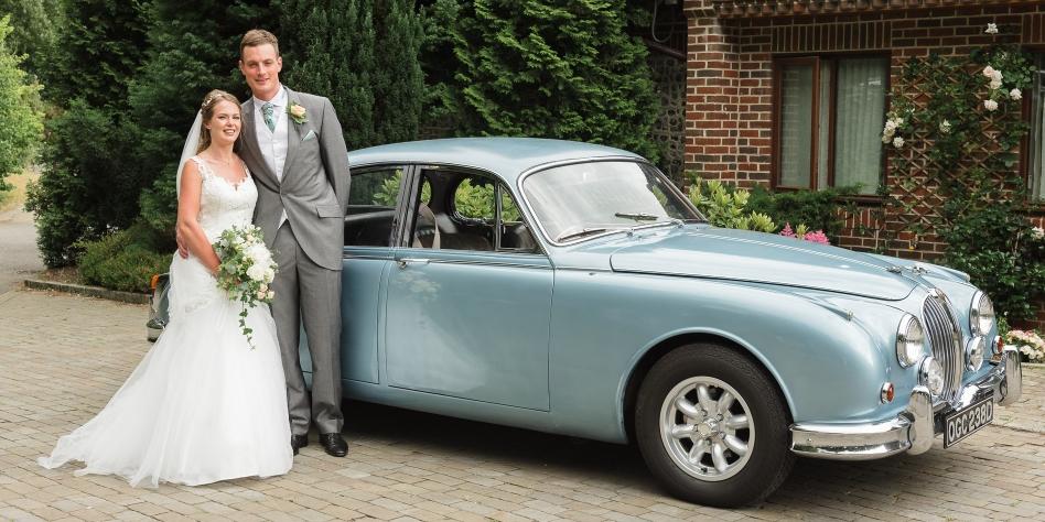 Kent Wedding Photography | Oakhouse Photography