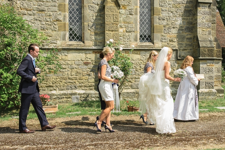 Falconhurst-Wedding