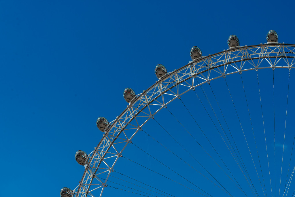 guild-photo-walk-london-london-eye-pods-blue-sky