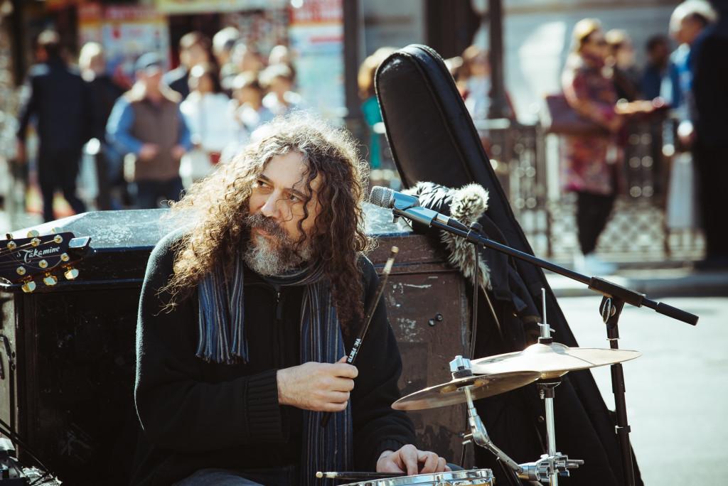 guild-photo-walk-london-drummer