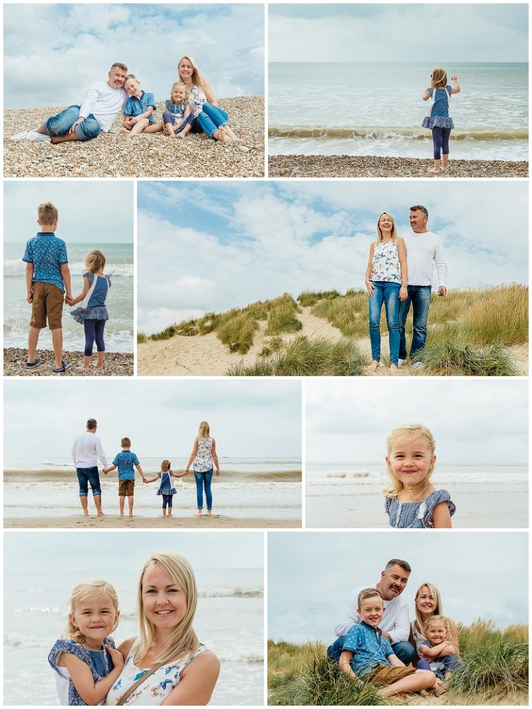 camber-sands-family-photo-shoot