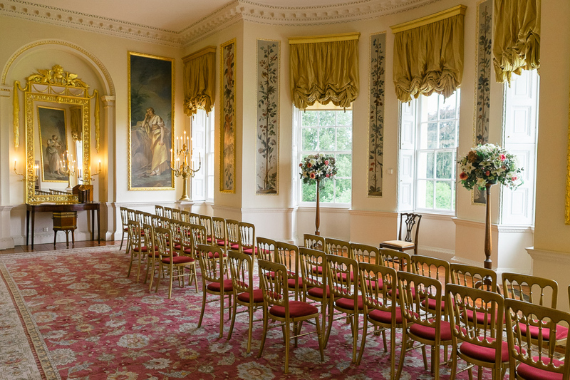 Danson House Bexley London Wedding Photographer
