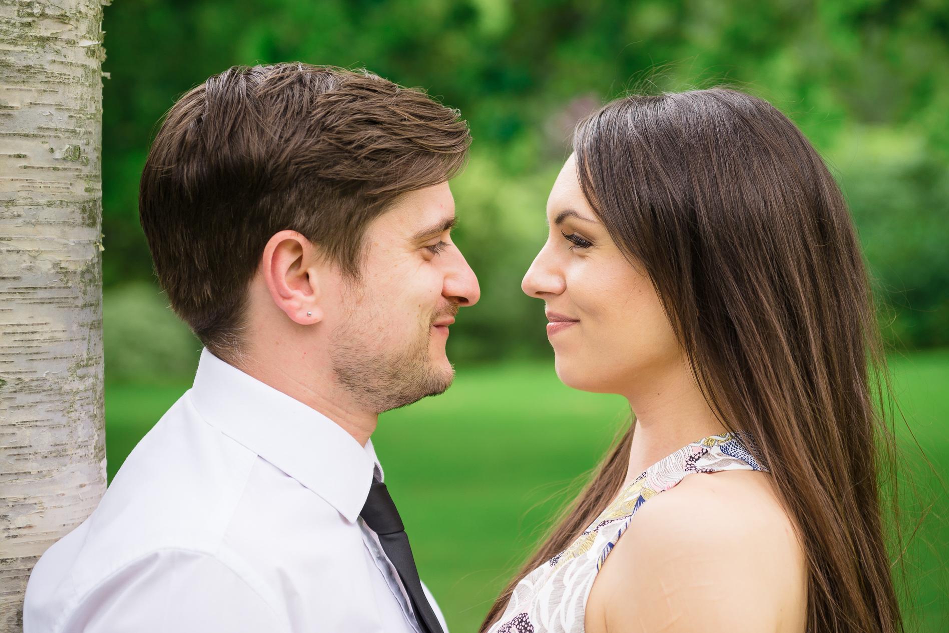 Bexley Pre-Wedding Photo Shoot