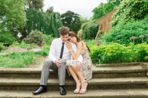 Hall Place Bexley Pre-Wedding Photo Shoot | Oakhouse Photography