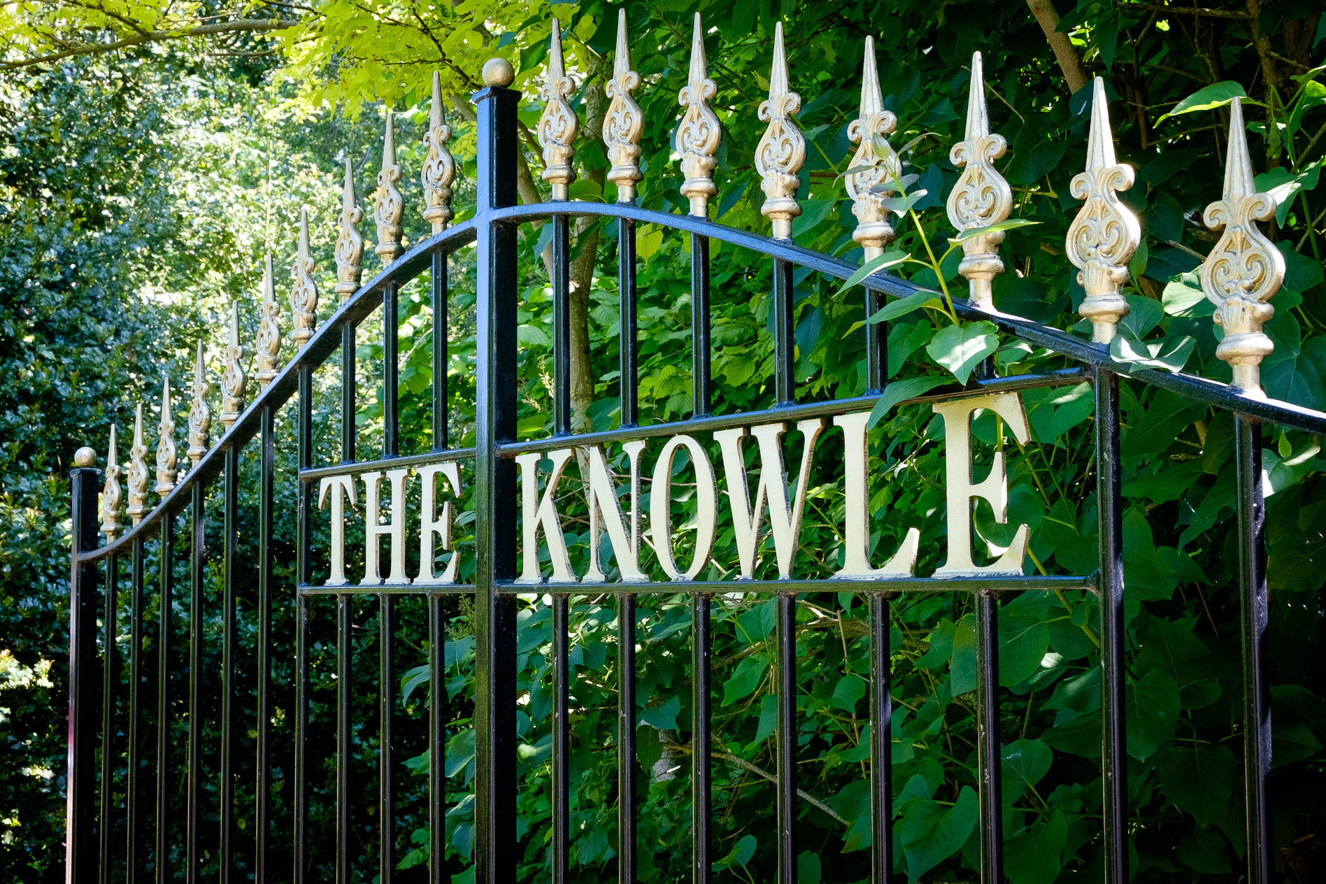 Pre-wedding visit to The Knowle Country House Kent Wedding Venue