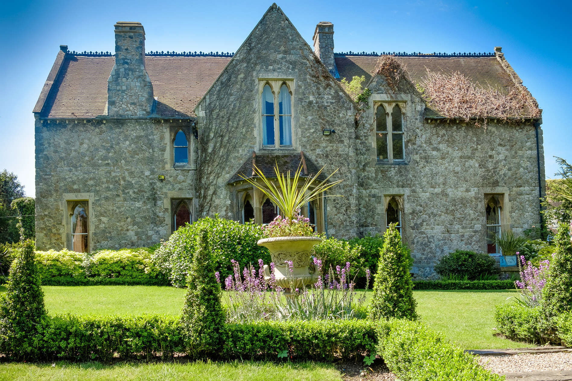 Oakhouse Photography at The Knowle Country House