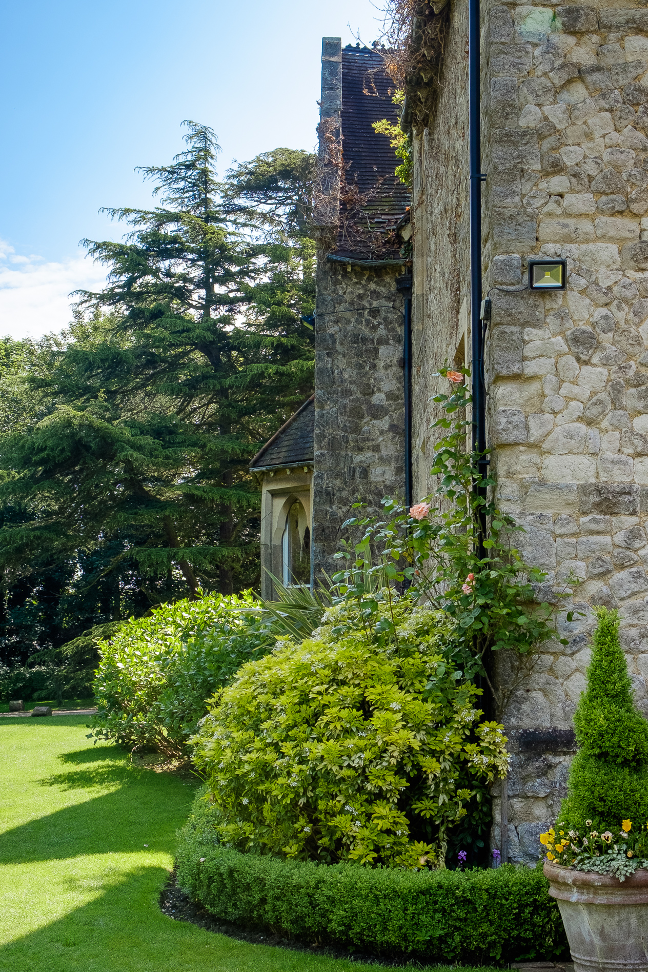 Kent wedding venue, Knowle Country House