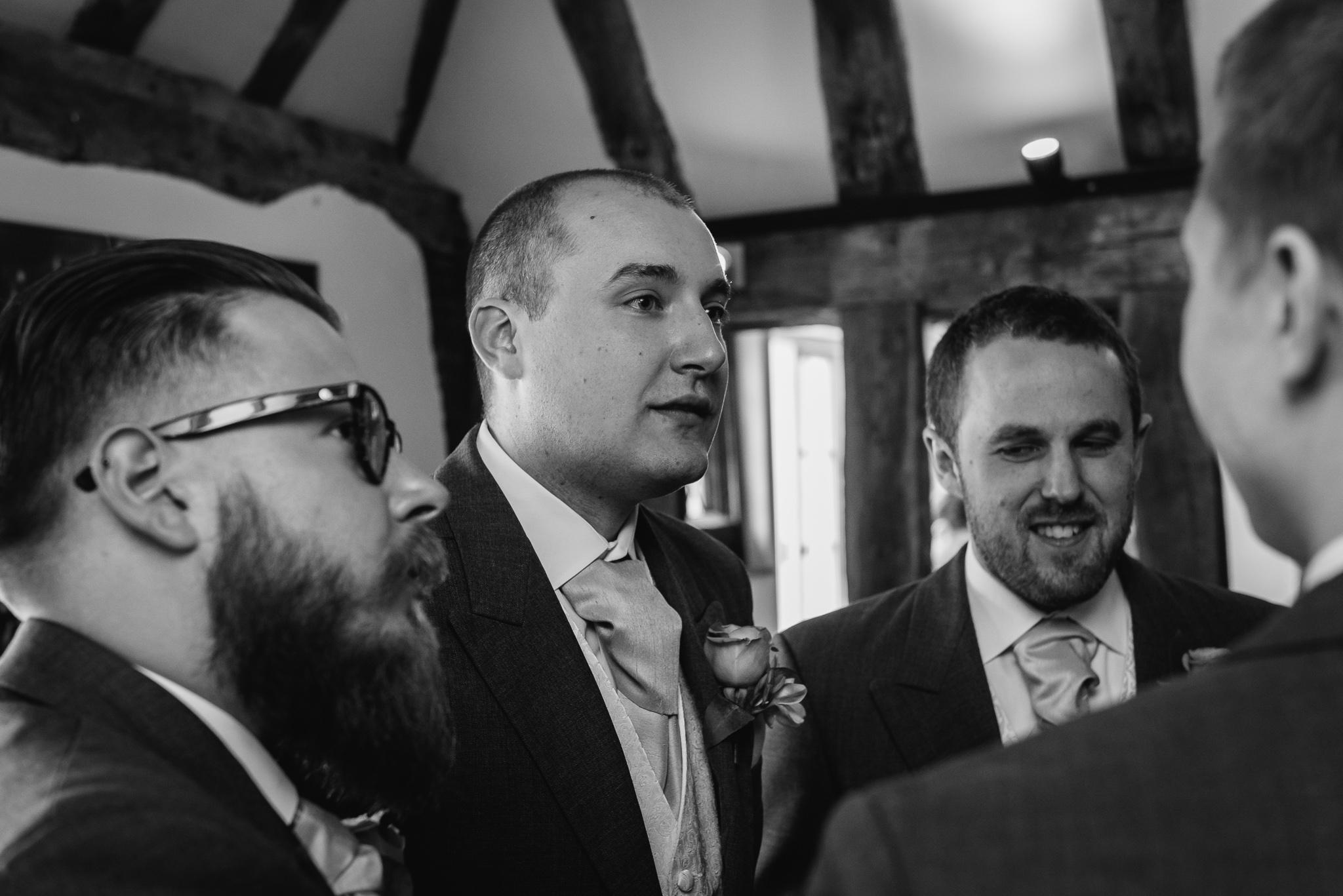 Kent Documentary Wedding Photographer | Oakhouse Photography