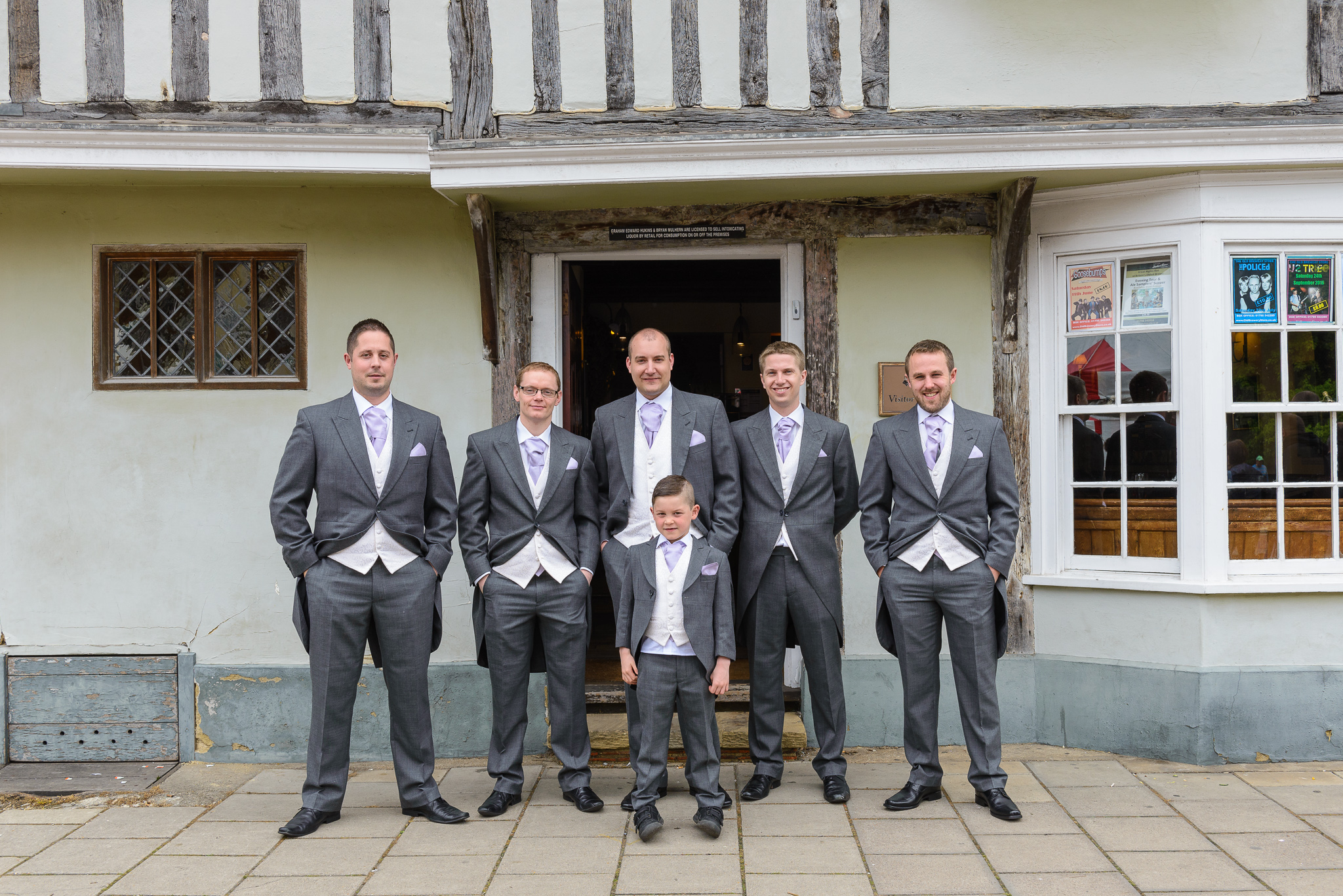 Faversham Wedding Photographer | Oakhouse Photography