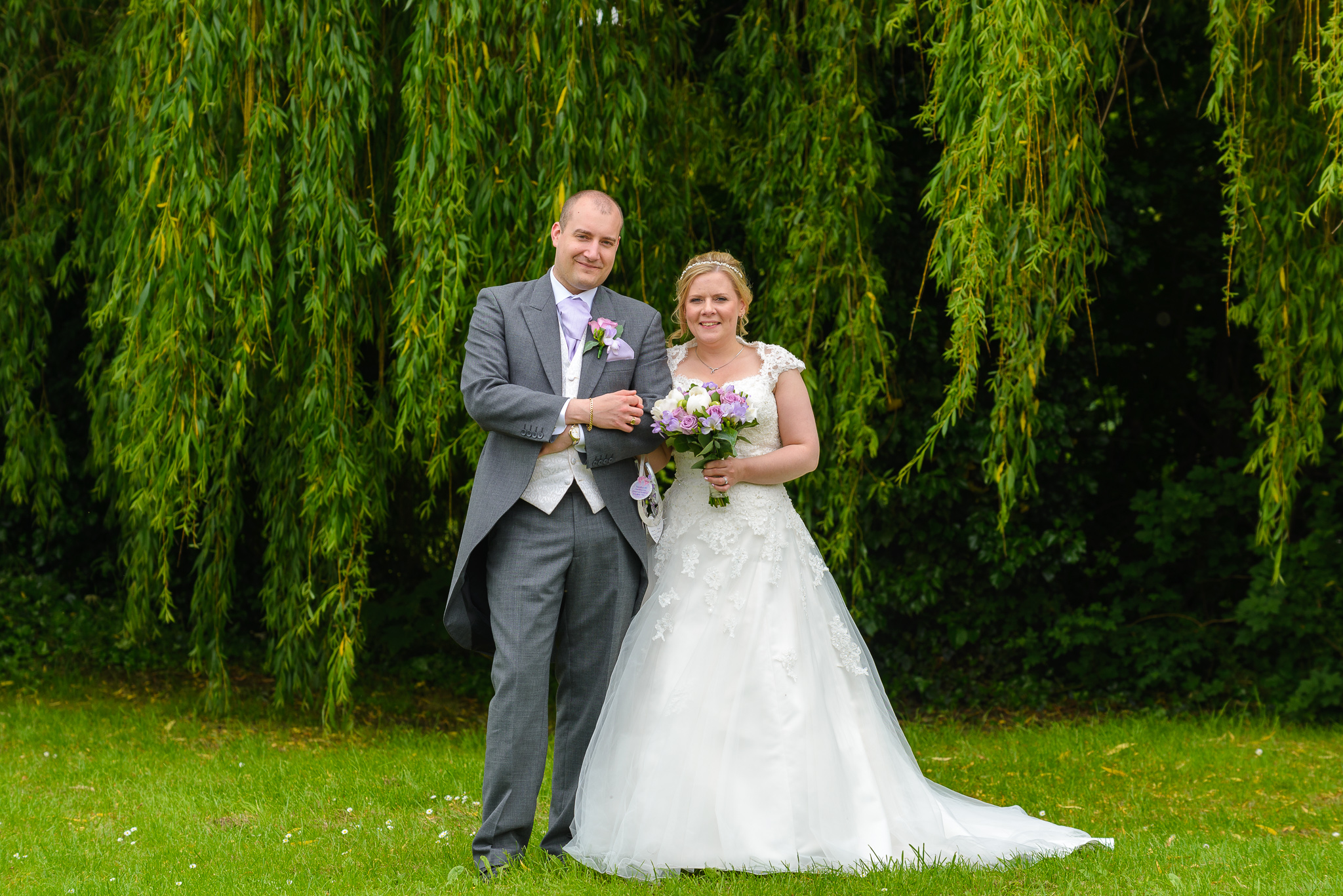 Kent Wedding Photographer | Oakhouse Photography