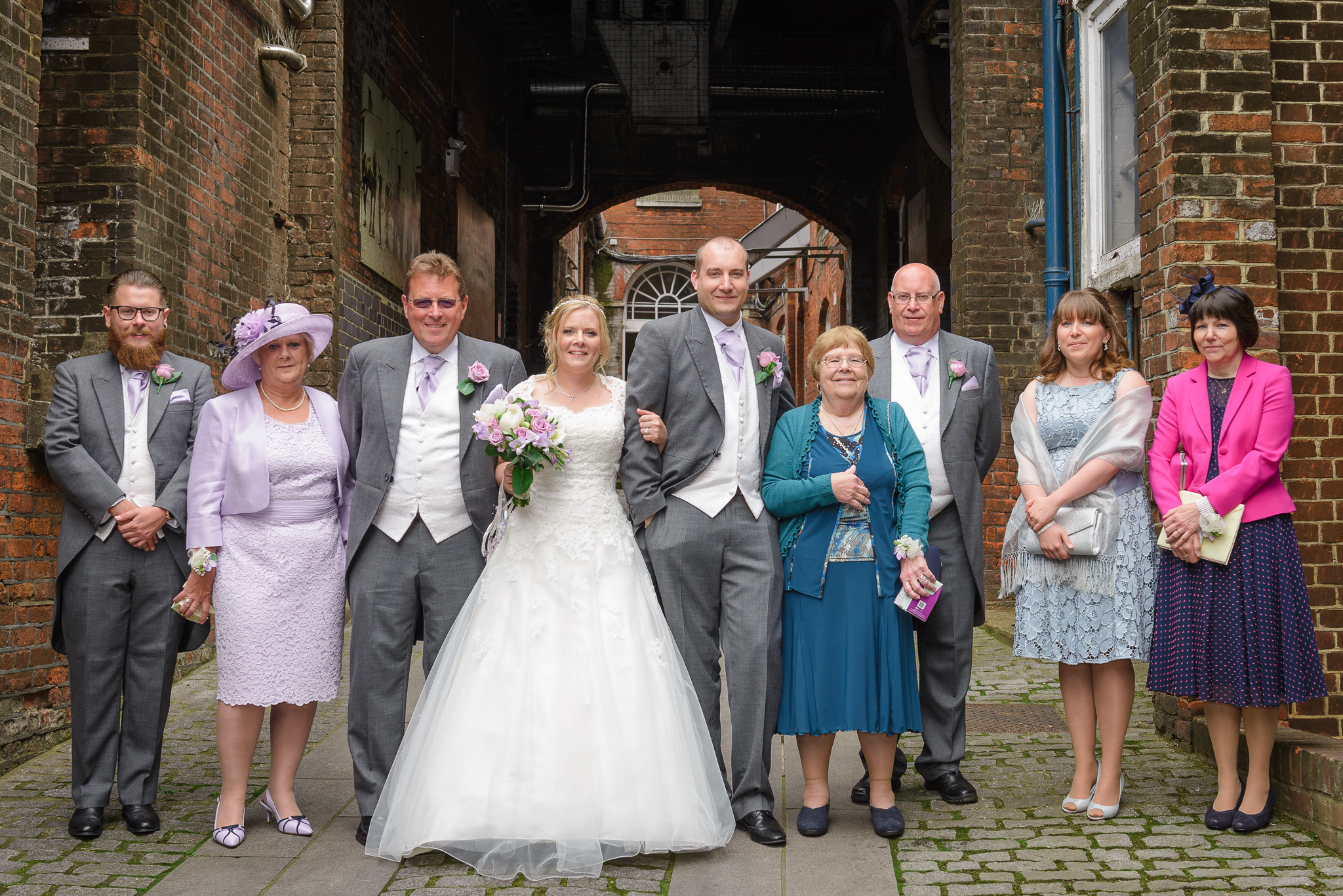 Shepherd Neame Faversham Wedding Photographer | Oakhouse Photography