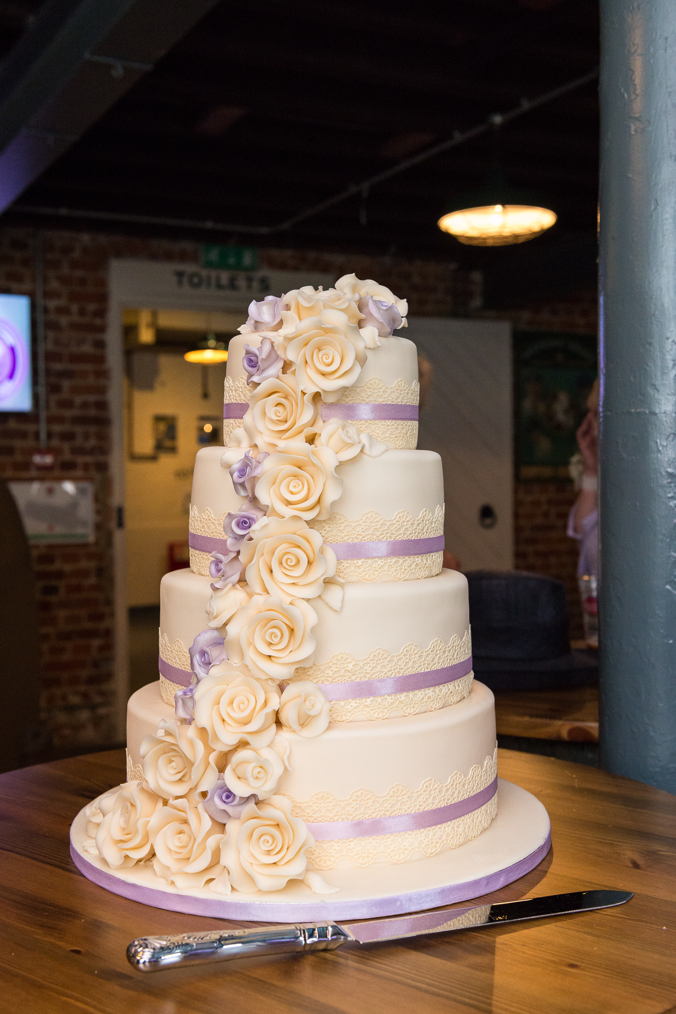 Wedding Cake Photography | Oakhouse Photography