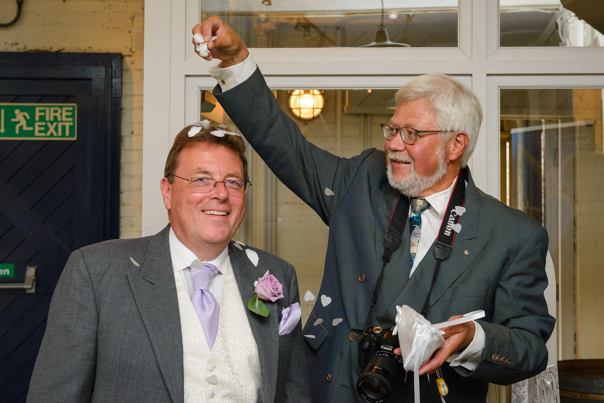 Shepherd Neame Faversham Wedding Photography | Oakhouse Photography