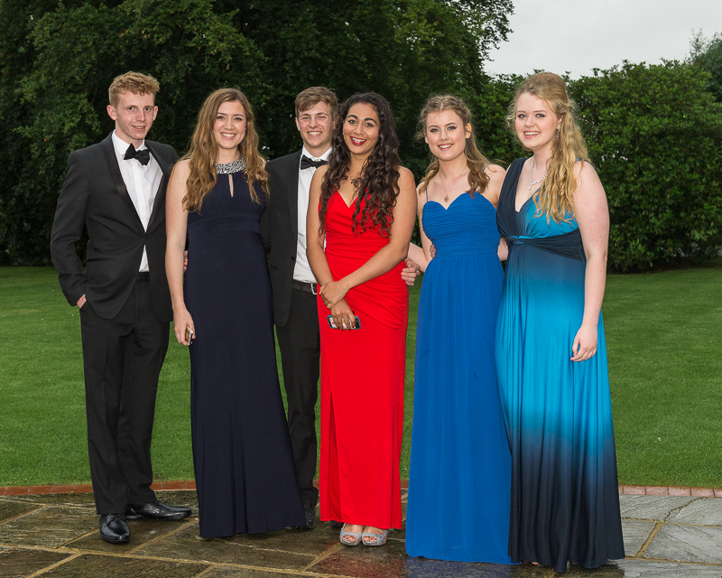 Kent Prom Photographer | Oakhouse Photography