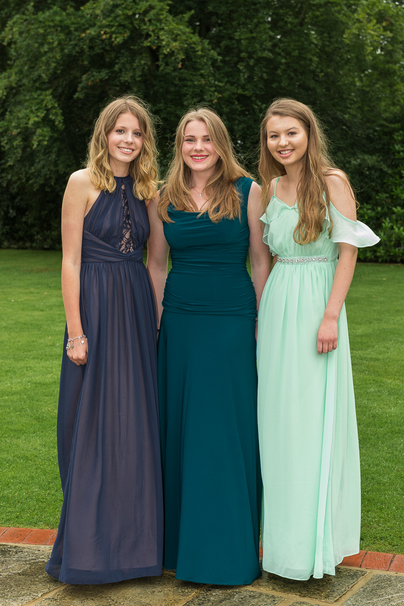 Tunbridge Wells and Sevenoaks Prom Photographer | Oakhouse Photography