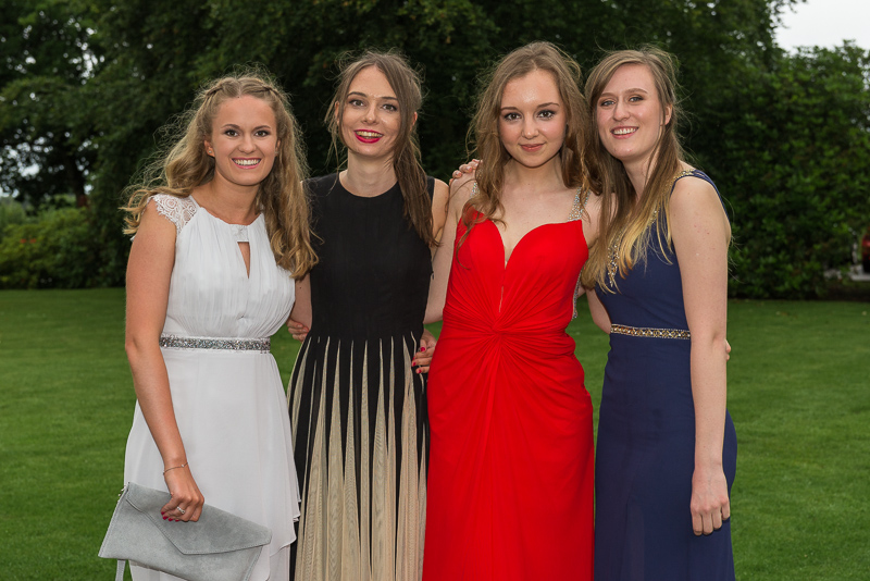 Tunbridge Wells Girls' Grammar School Prom 2016 Photographer| Oakhouse Photography