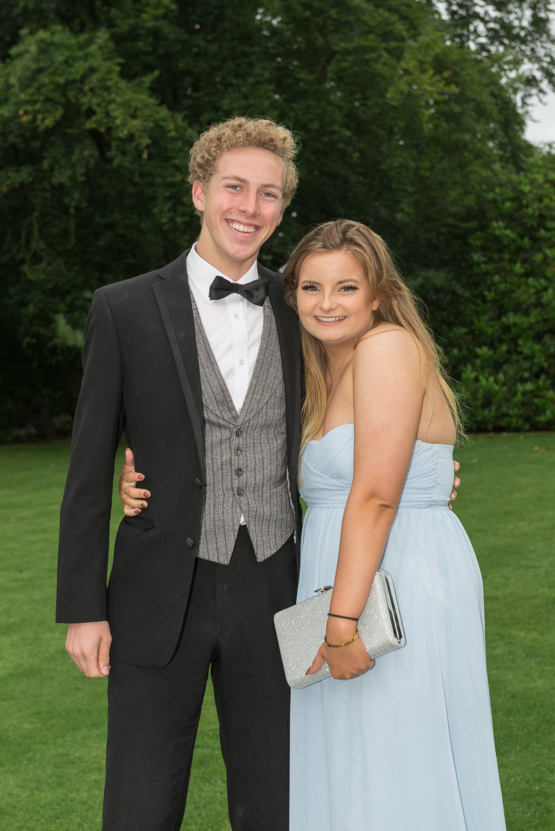 Hadlow Manor Hotel Prom 2016 | Oakhouse Photography