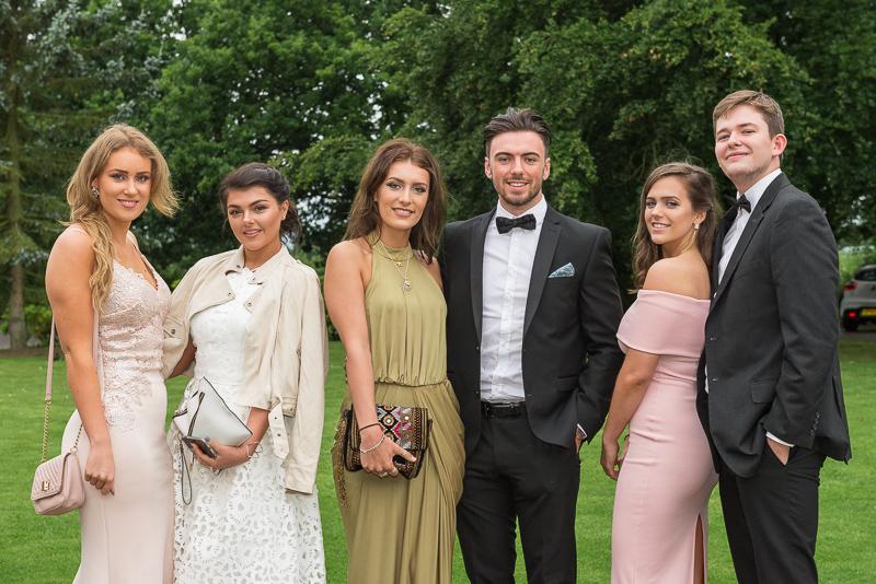 Tunbridge Wells Girls' Grammar School Prom 2016   Oakhouse Photography