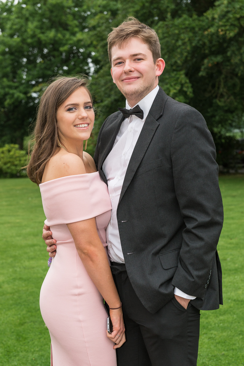 Tunbridge Wells Girls' Grammar School Prom 2016 | Oakhouse Photography