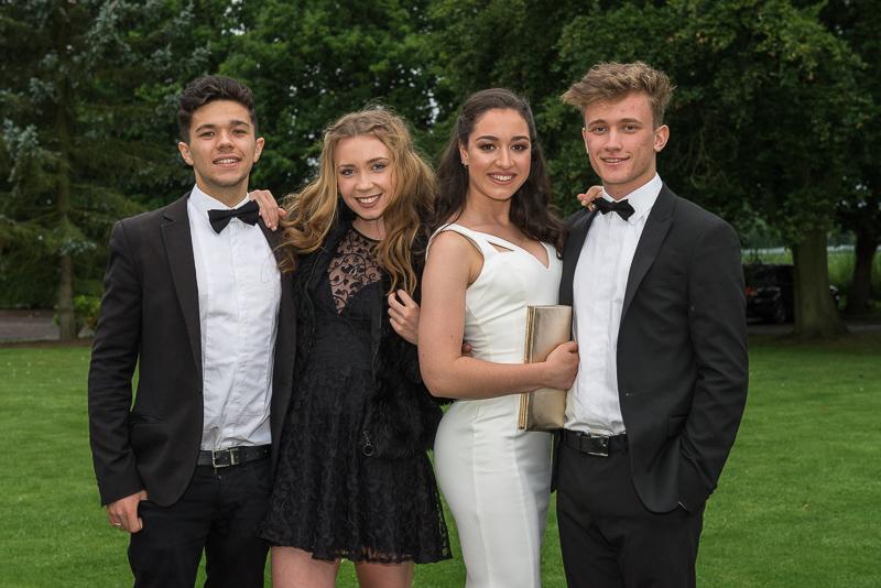 Tunbridge Wells Girls' Grammar School Prom 2016-37