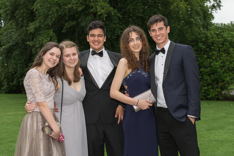 Prom Photographer Tunbridge Wells | Oakhouse Photography