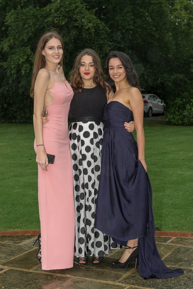 Tunbridge Wells Girls' Grammar School Prom | Oakhouse Photography