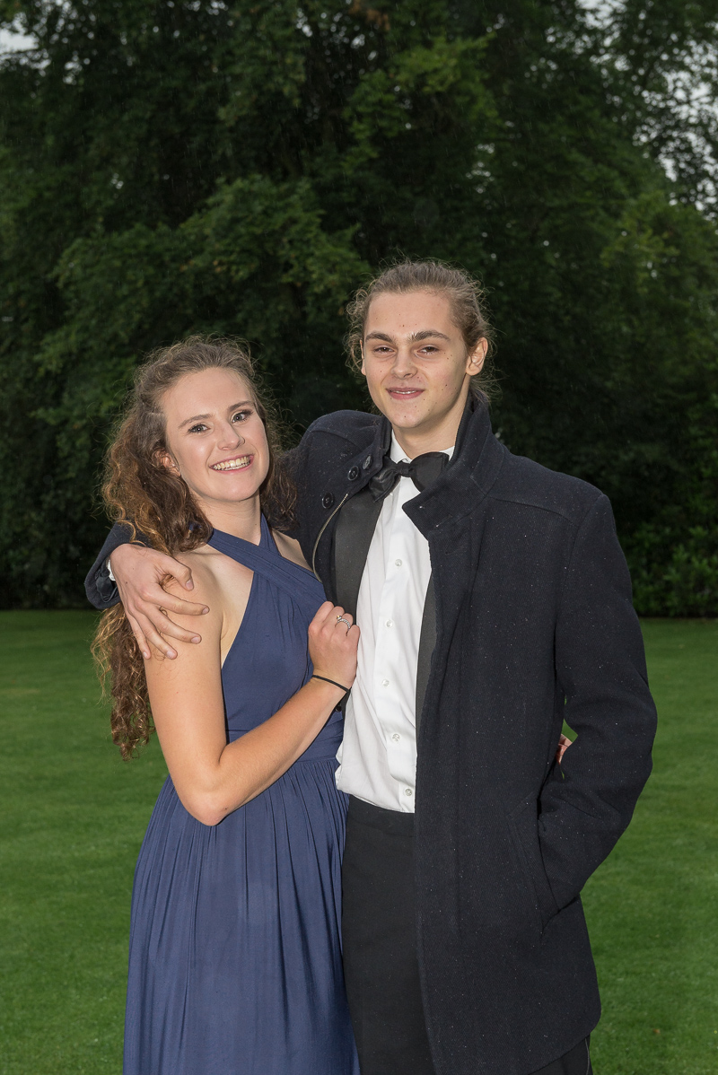 Tunbridge Wells Girls' Grammar School Prom 2016 Hadlow Manor Hotel | Oakhouse Photography