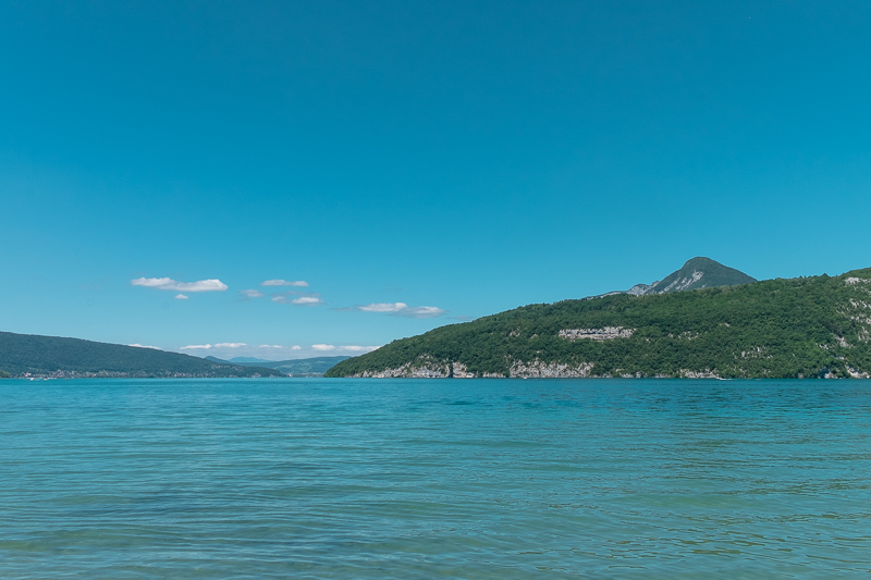 Lake Annecy Destination Wedding Photographer