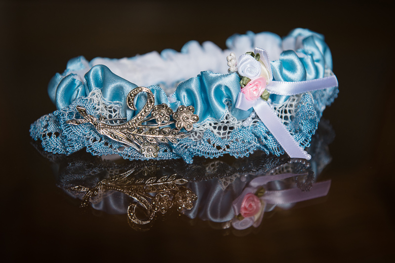 Oakhouse Photography at The Knowle Country House - Garter photo