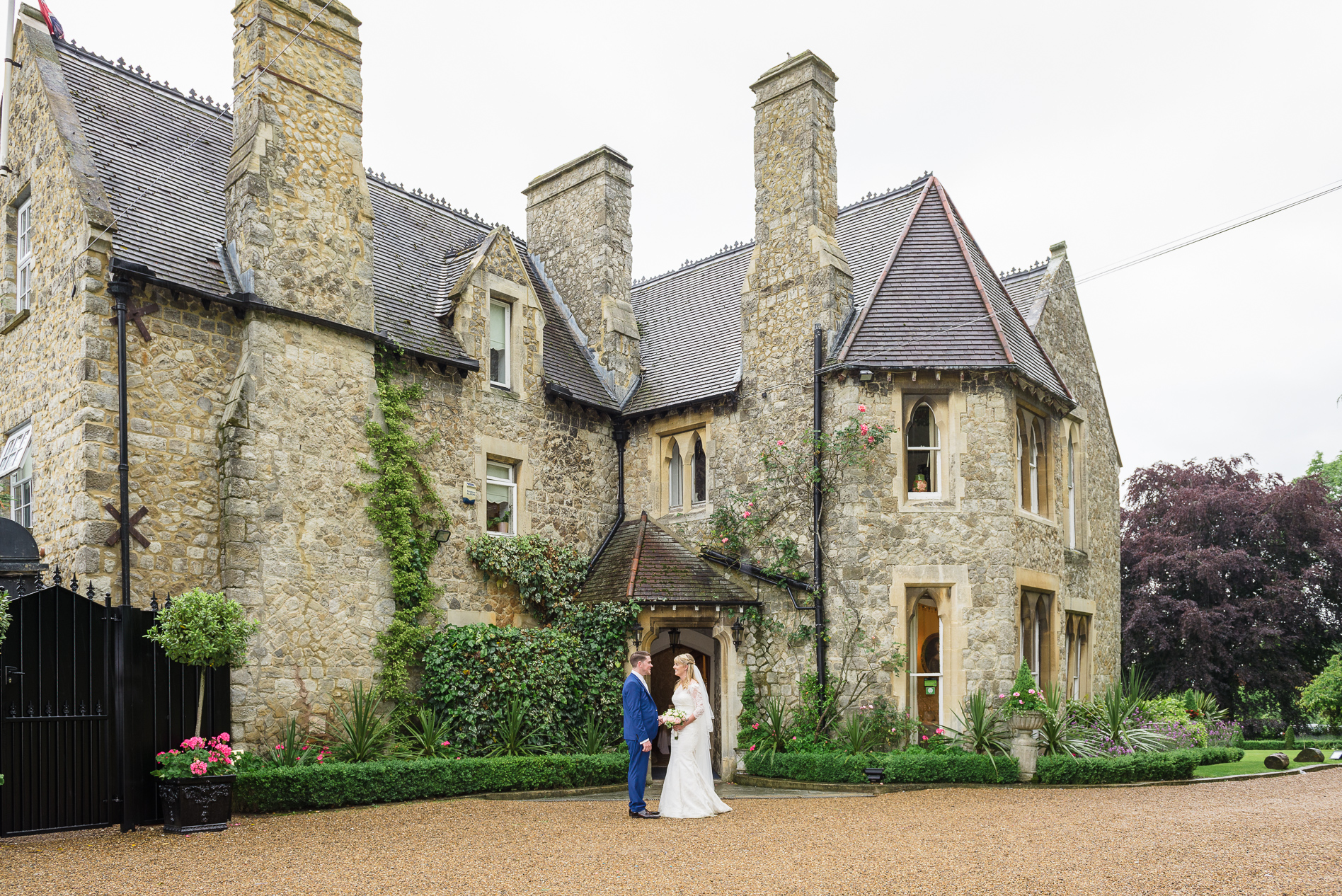 The Knowle Country House Weddings Higham Kent | Oakhouse Photography