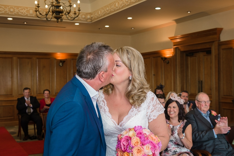 South Lodge Hotel Wedding in Horsham | Oakhouse Photography