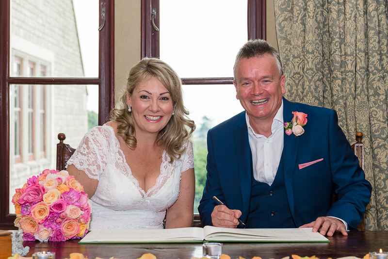South Lodge Hotel Horsham Wedding | Oakhouse Photography