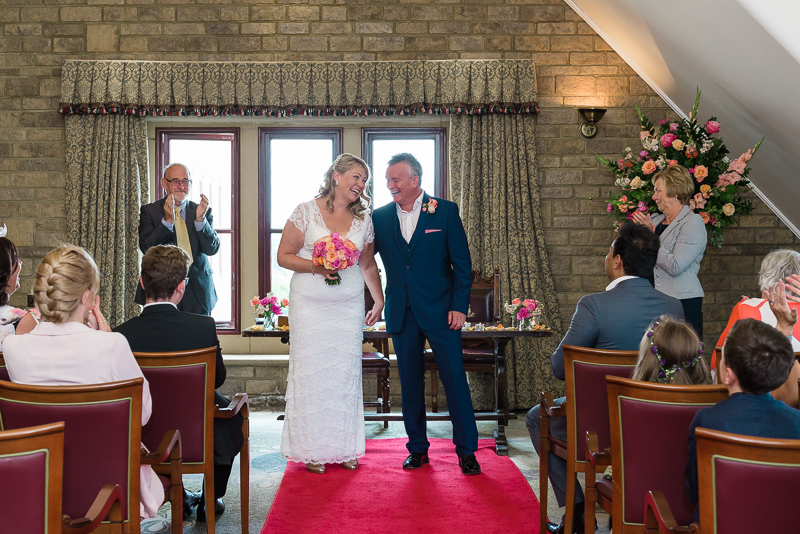 Wedding at South Lodge Hotel, photographed by Oakhouse Photography