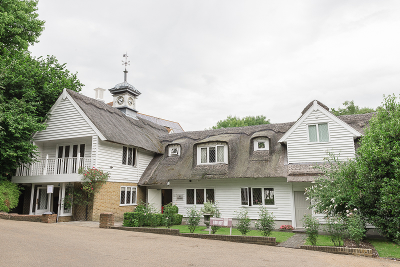 The Clockhouse Rowhill Grange Hotel Wedding Venue | Oakhouse Photography
