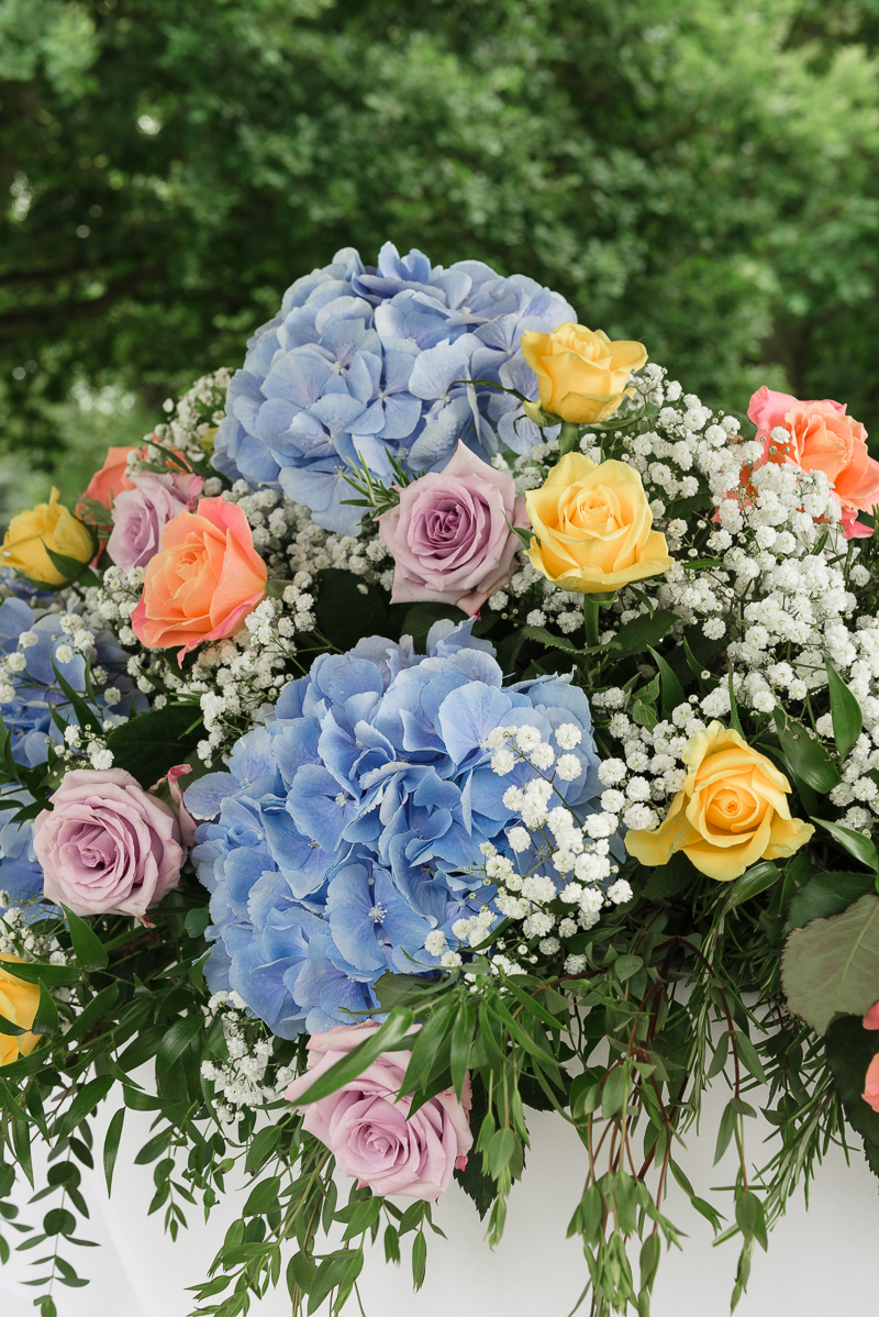 Wedding Flowers |Oakhouse Photography