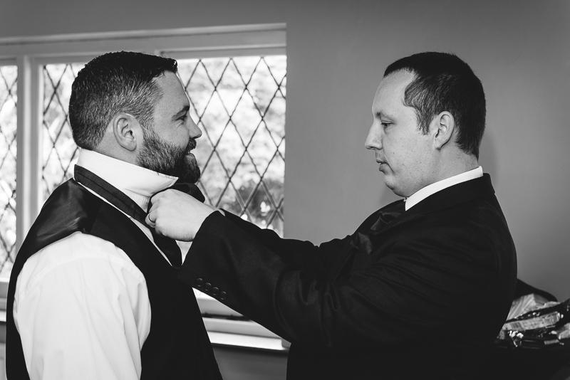 Swanley Wedding Photographer | Oakhouse Photography