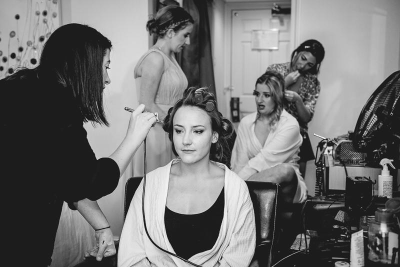 Rowhill Grange Wedding | Oakhouse Photography
