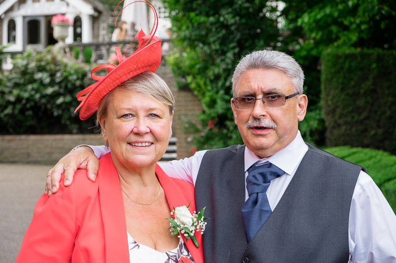 Documentary Wedding Photographer Rowhill Grange| Oakhouse Photography