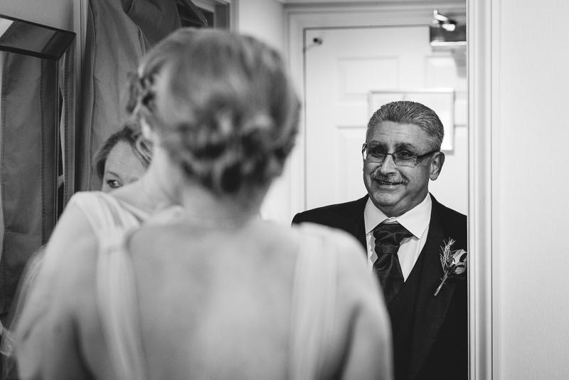 Rowhill Grange Kent Wedding | Oakhouse Photography