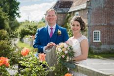 Wedding of Simon and Carys - Second Shooting - Ann Aveyard
