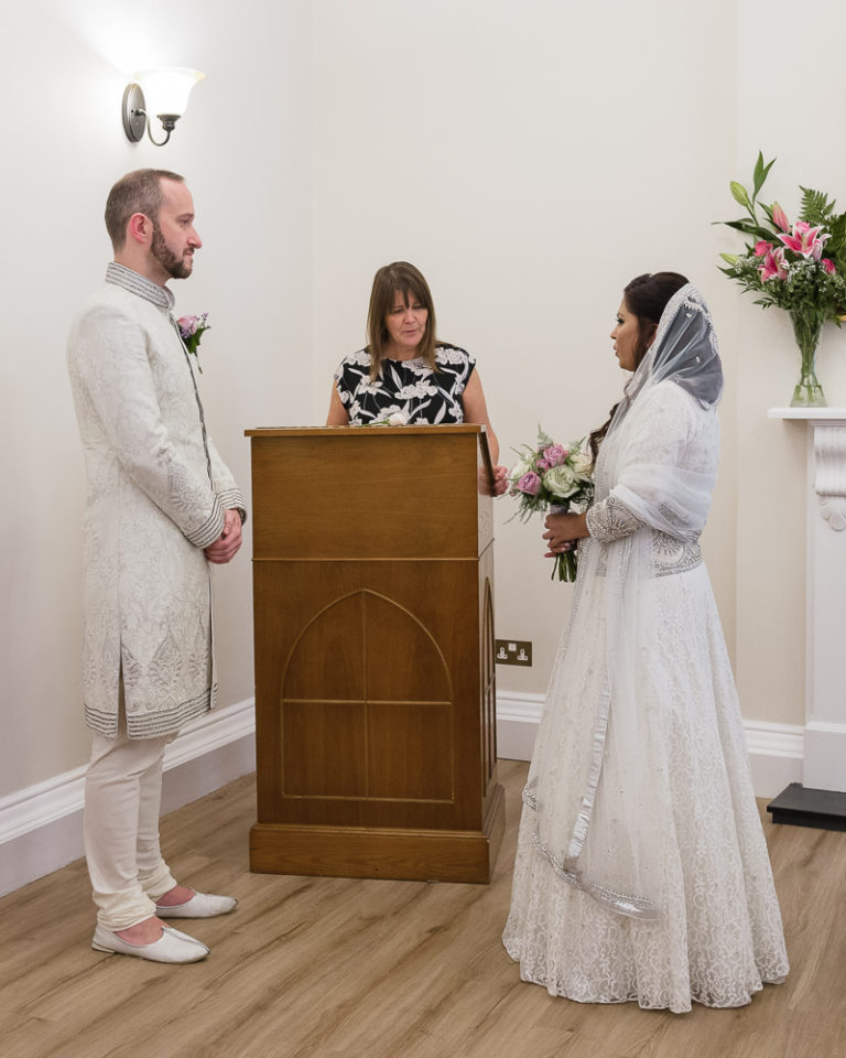 Woolwich Town Hall Wedding Photographer | Jeff Oliver