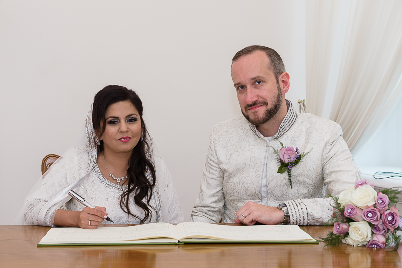 Wedding Photographer Woolwich | Oakhouse Photography