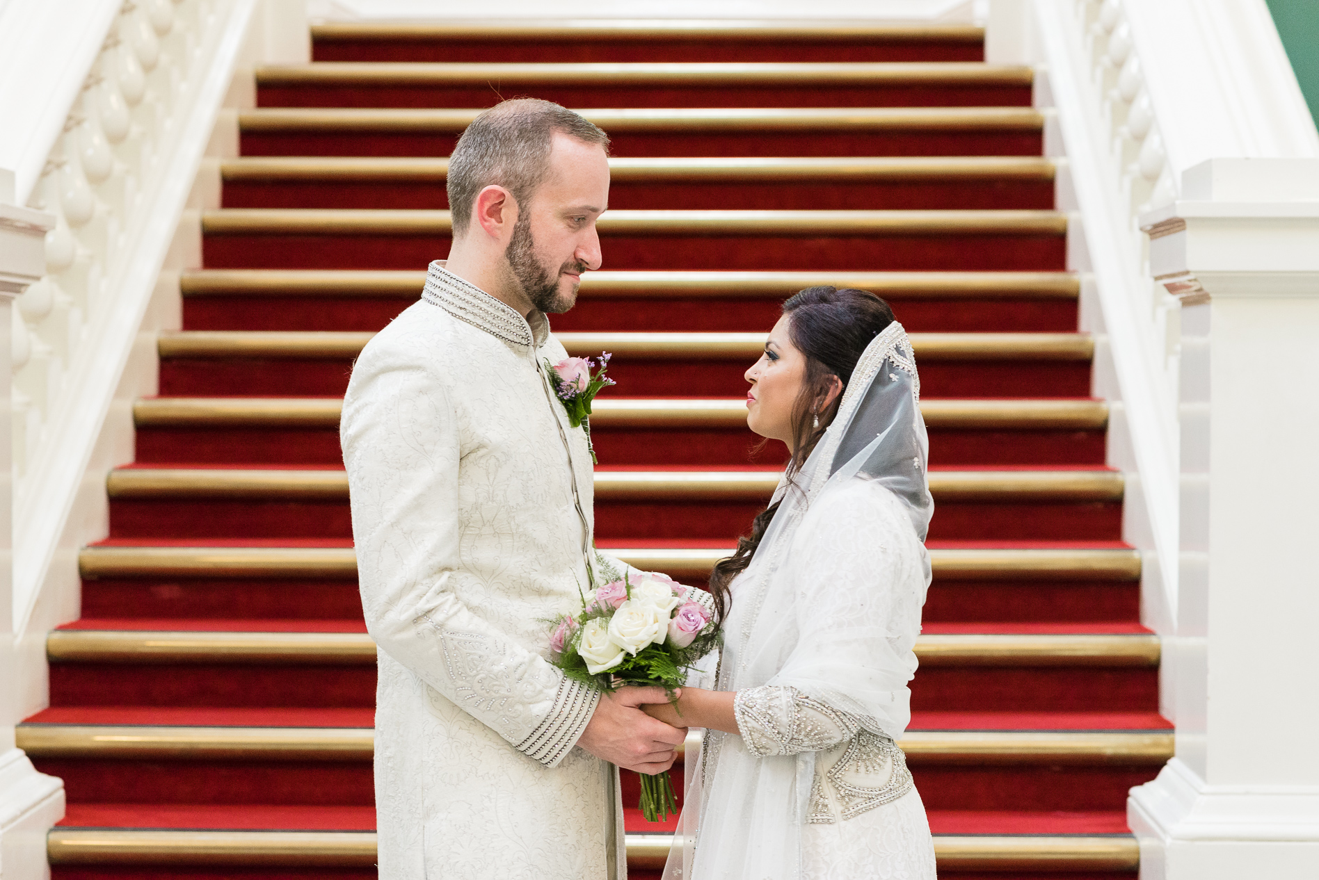 Woolwich Town Hall Wedding | Oakhouse Photography