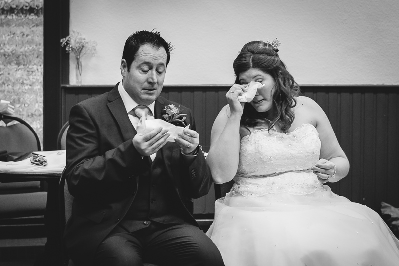 Capturing Emotions and Details | Wedding Photography by Oakhouse Photography