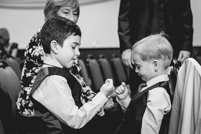 Fun Wedding Photography | Oakhouse Photography