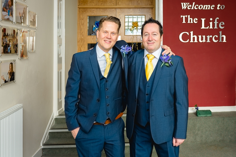 Maidstone Wedding Photography | Oakhouse Photography