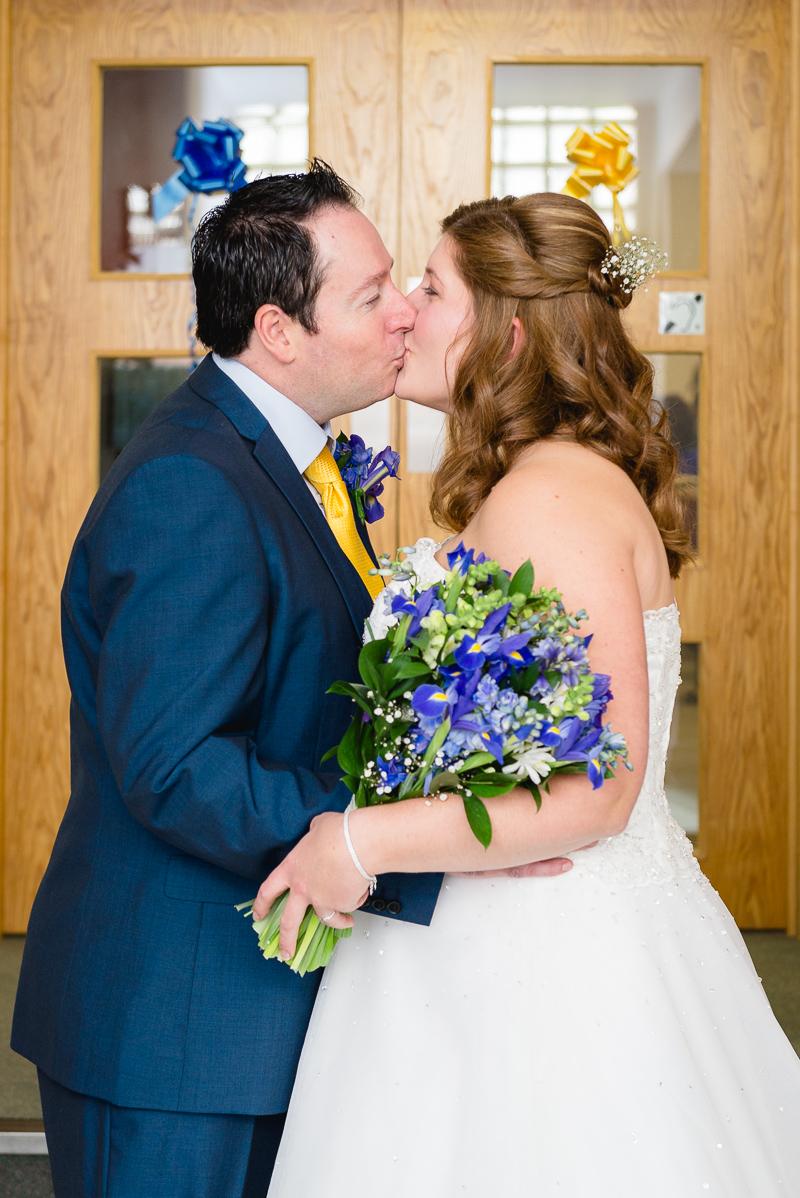 Maidstone Wedding Photographer | Oakhouse Photography