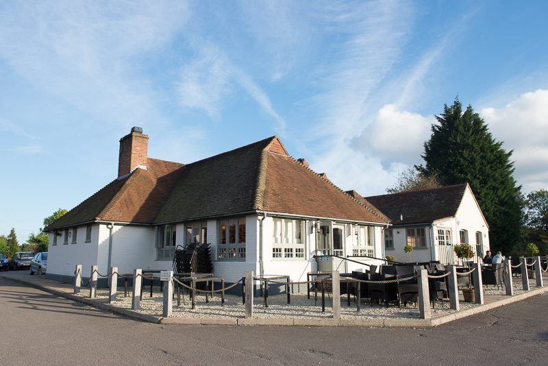 The Horseshoes East Farleigh Pub & Restaurant | Oakhouse Photography